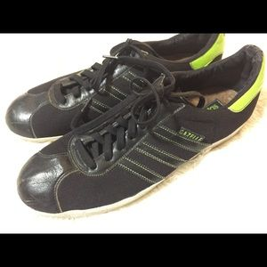 Adidas sneakers size 14